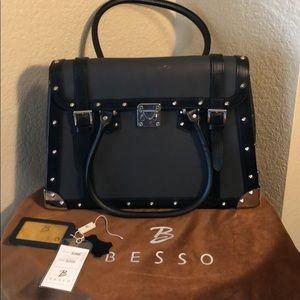 Vintage BESSO Jelly Bag